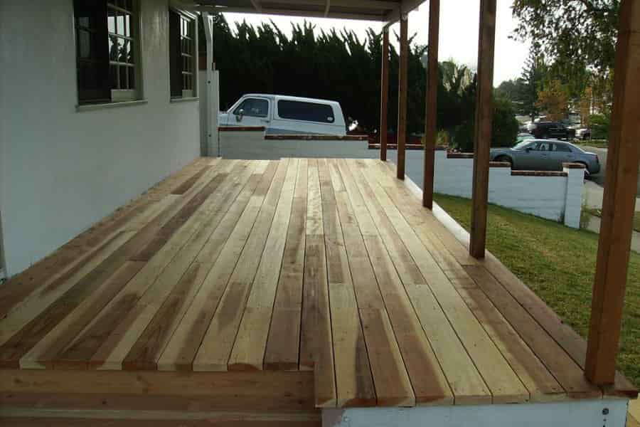 Orange County Decks and Patios