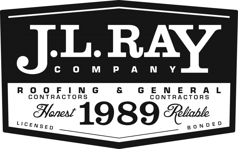 J.L Ray Banner