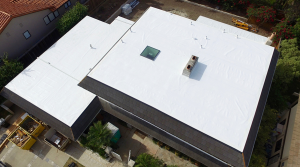 JL Ray Residential Roofing Work